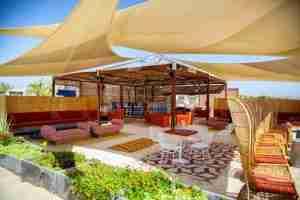 Malla Sombra HDPE Protección UV Paracas