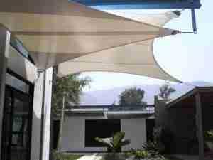 Coberturas Tensionadas Terraza Parrilla Sombra Cieneguilla la quebrada luxury condominium