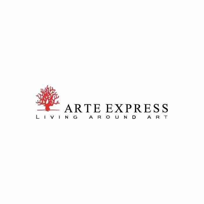 Arte express living around art