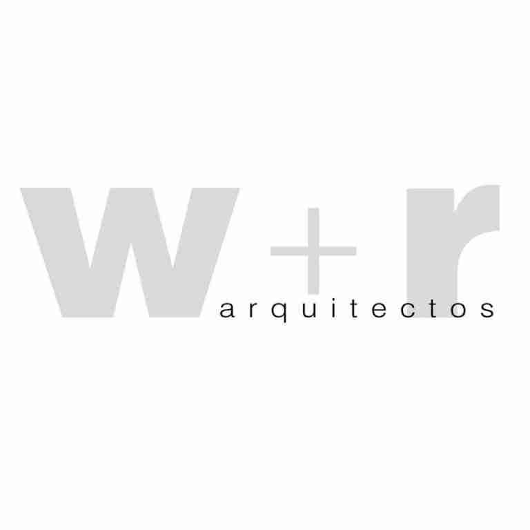 WR Arquitectos arquitectura diseno de interiores